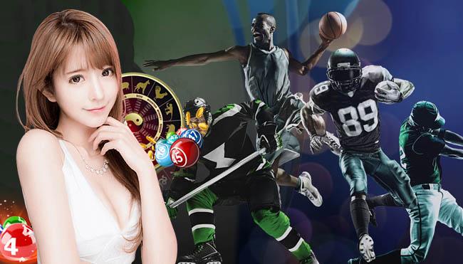 Berbagai Variasi Judi Sportsbook dengan Peminat Terbanyak